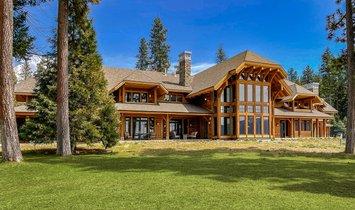 House in Hope, Idaho, United States 1