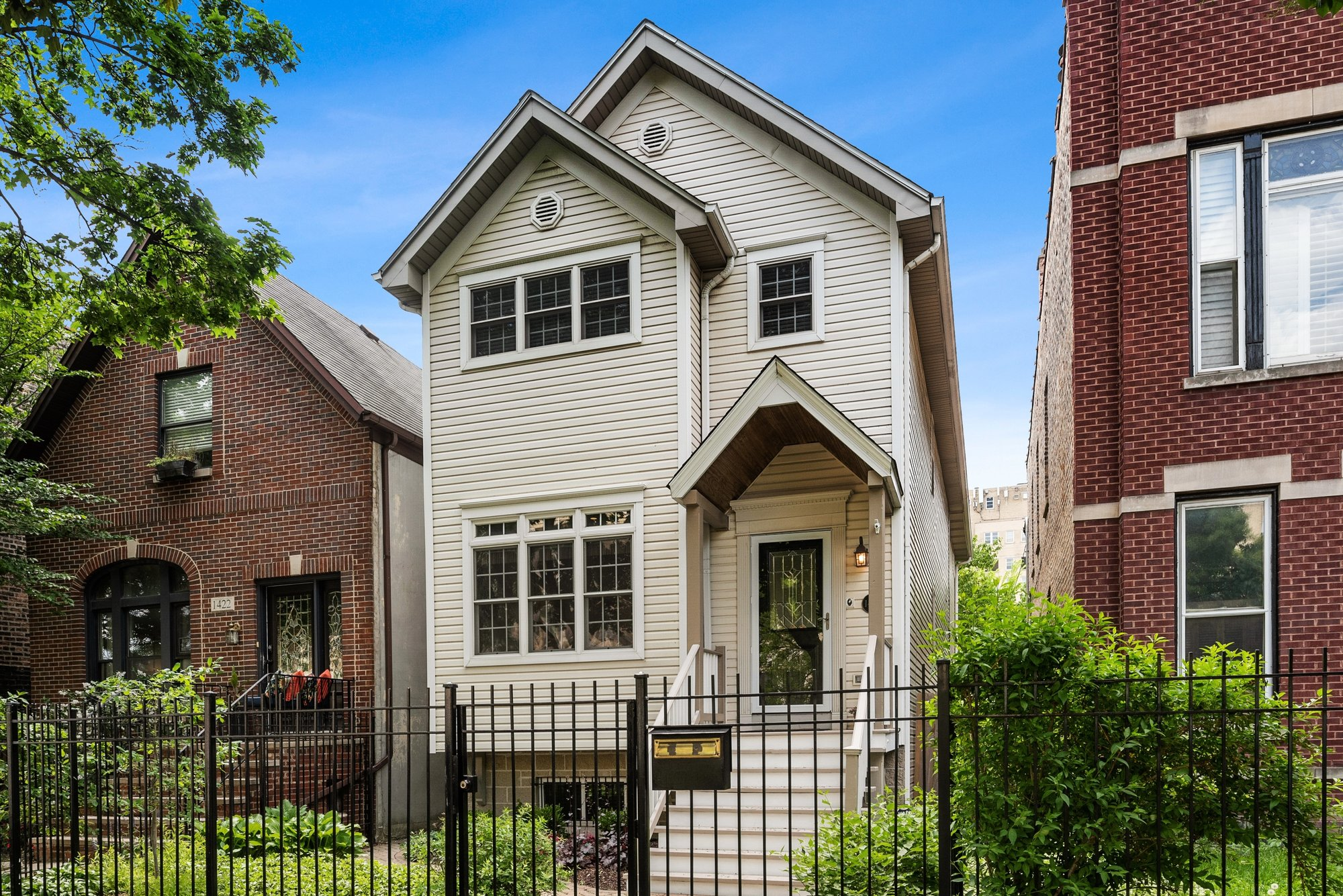 House in Chicago, Illinois, United States 1 - 11599539