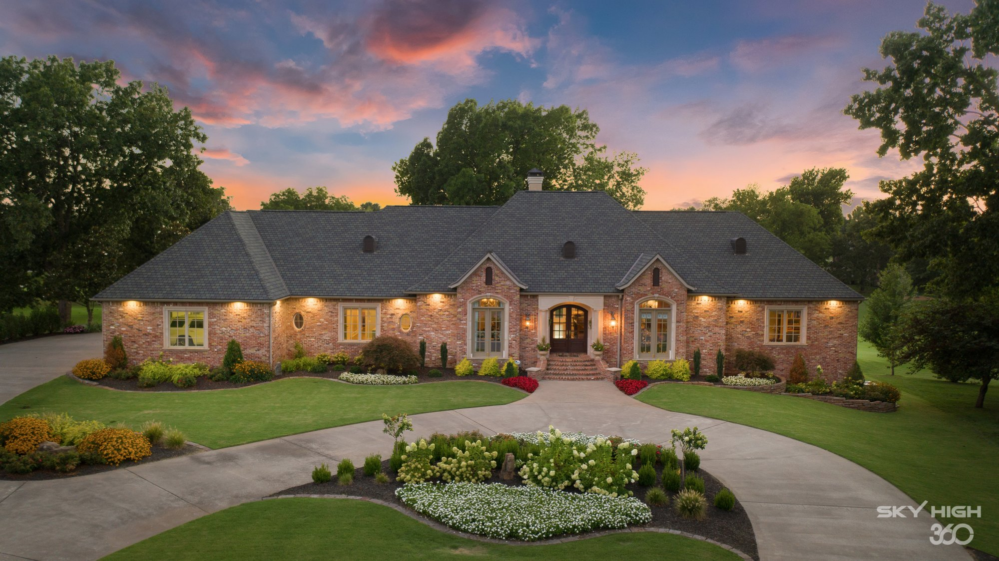 House in Rogers, Arkansas, United States 1 - 11573237