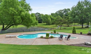 House in Fayetteville, Arkansas, United States 1