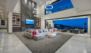 House in Las Vegas, Nevada, United States 1
