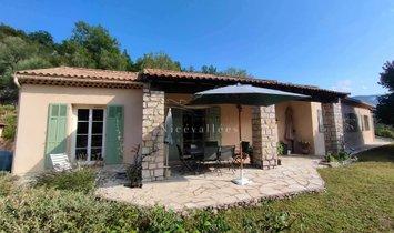 Дом в Малосен, Прованс — Альпы — Лазурный Берег, Франция 1