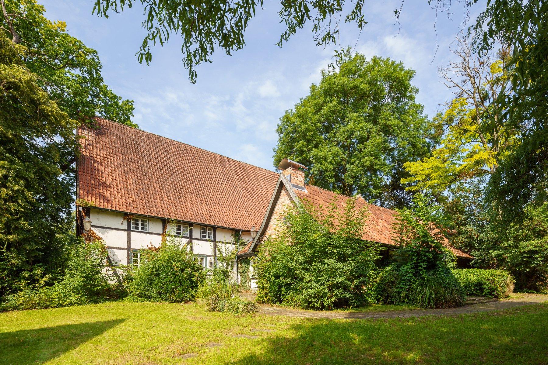 Дом в Вельфер, Северный Рейн-Вестфалия, Германия 1 - 11601243