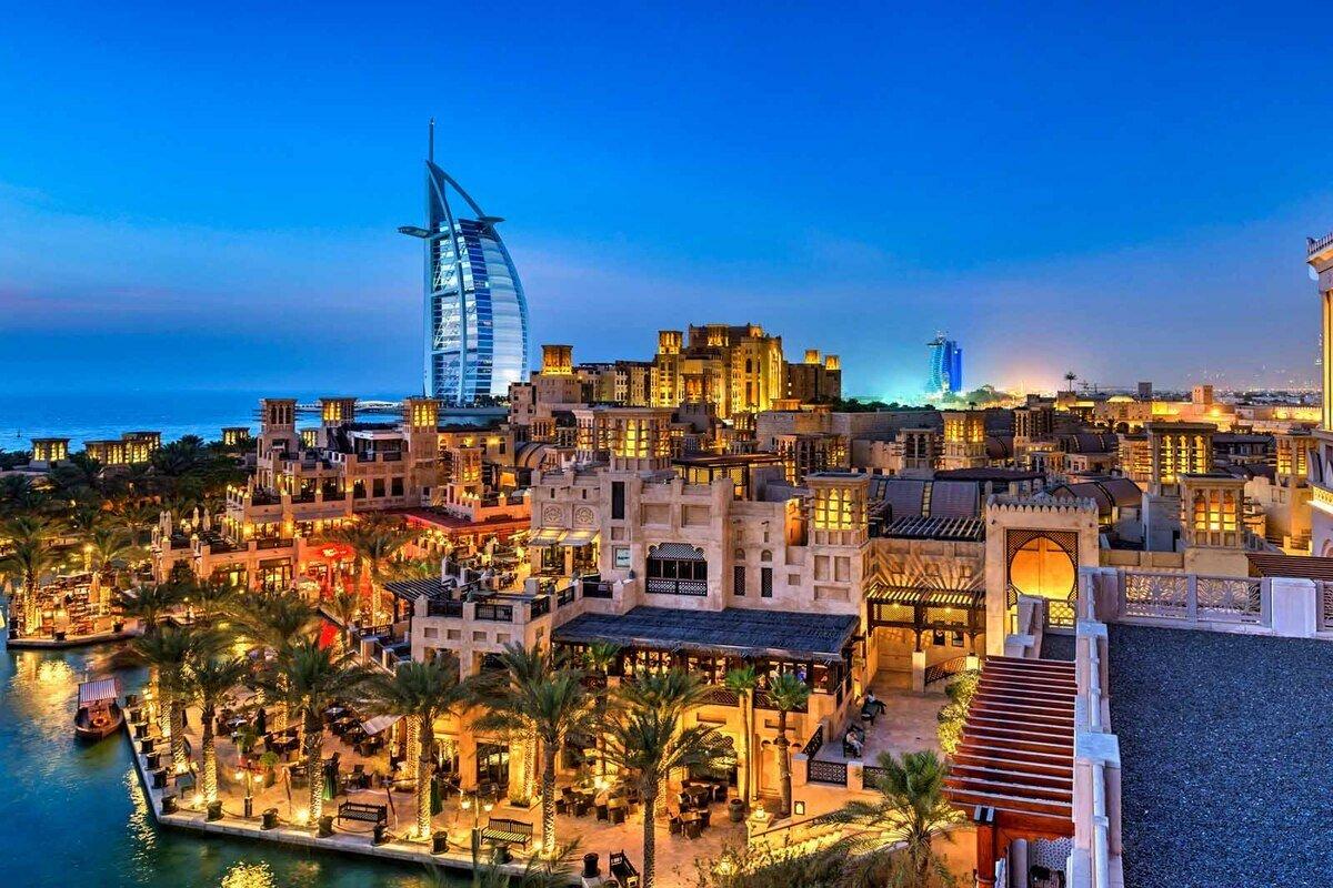 Apartment in Dubai, Dubai, United Arab Emirates 1 - 11558387