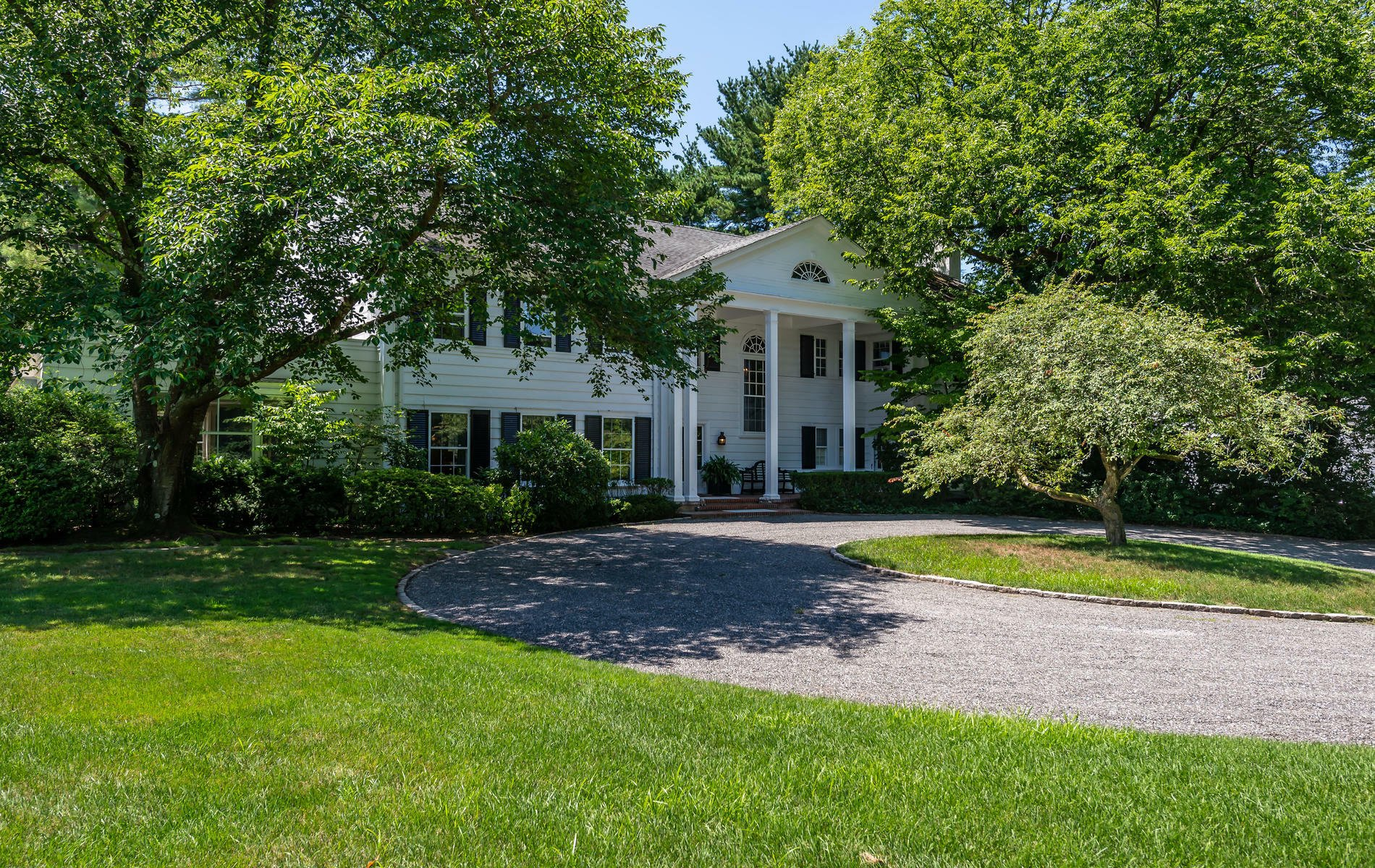 House in Muttontown, New York, United States 1 - 11244143