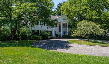 House in Muttontown, New York, United States 1