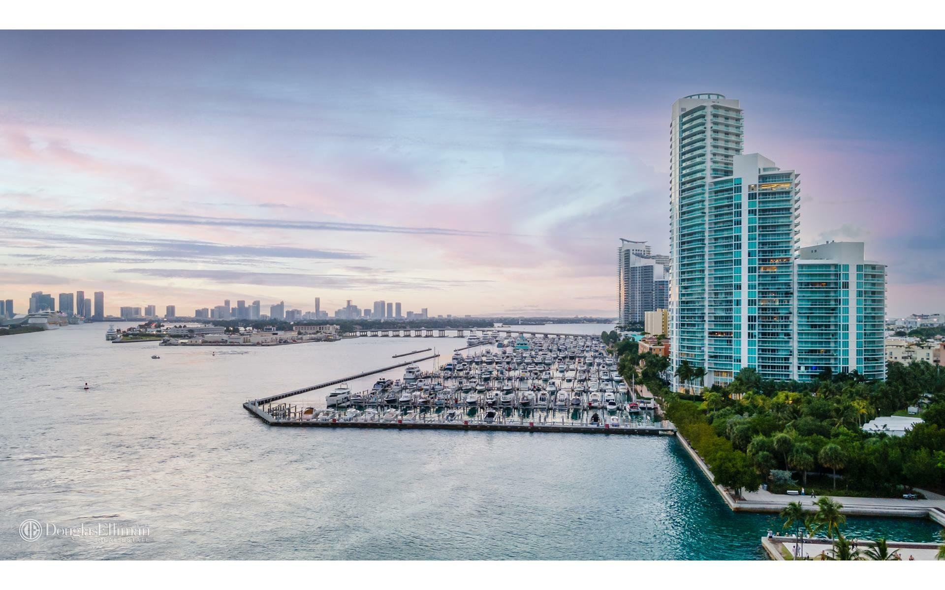 Condo in Miami Beach, Florida, United States 1 - 11597533