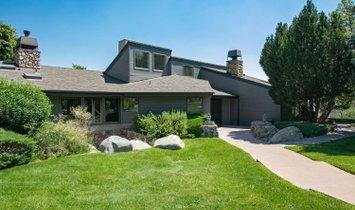 House in Verdi, Nevada, United States 1
