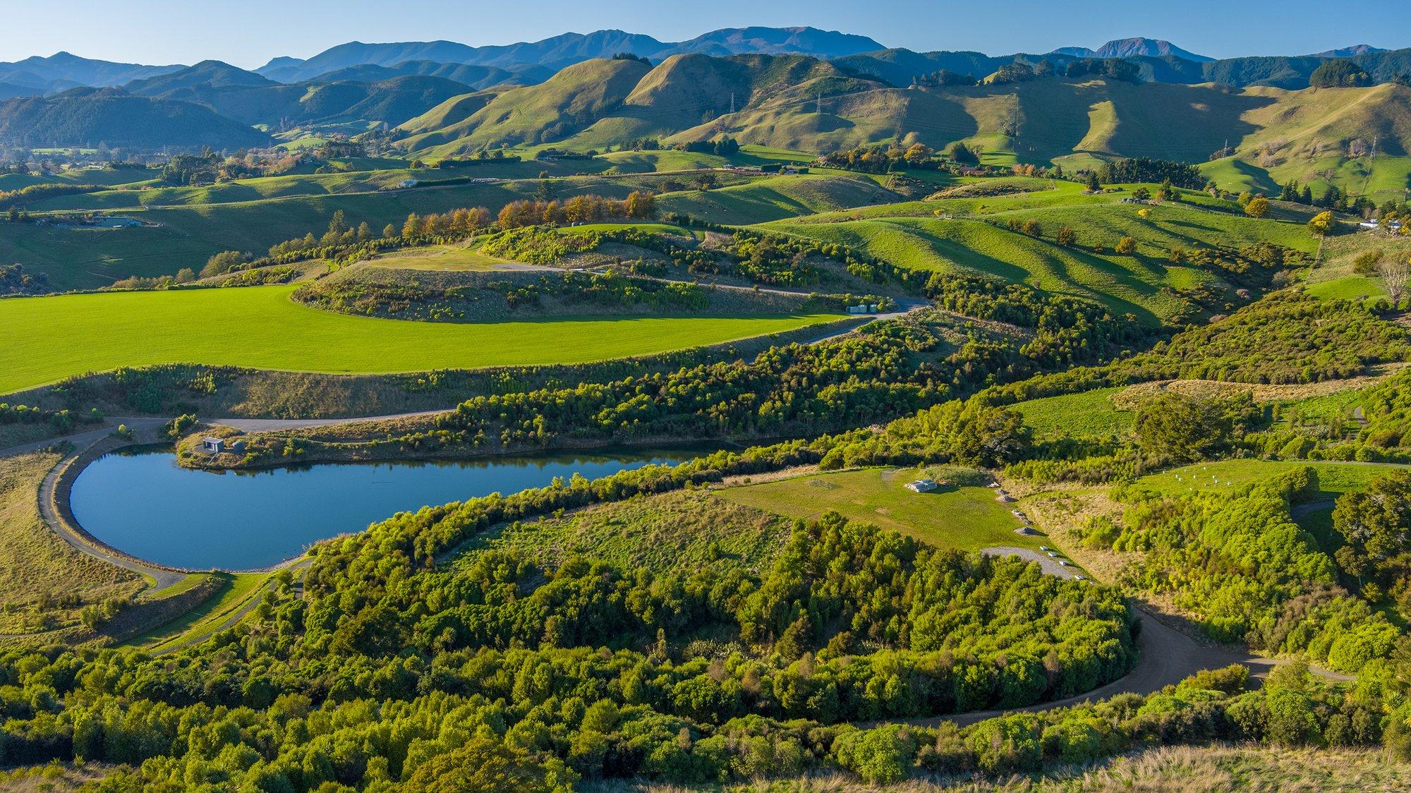 Brightwater, Tasman, New Zealand 1 - 11494320