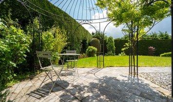 House in Waterloo, Wallonia, Belgium 1