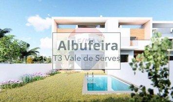 Вилла в Албуфейра, Фару, Португалия 1