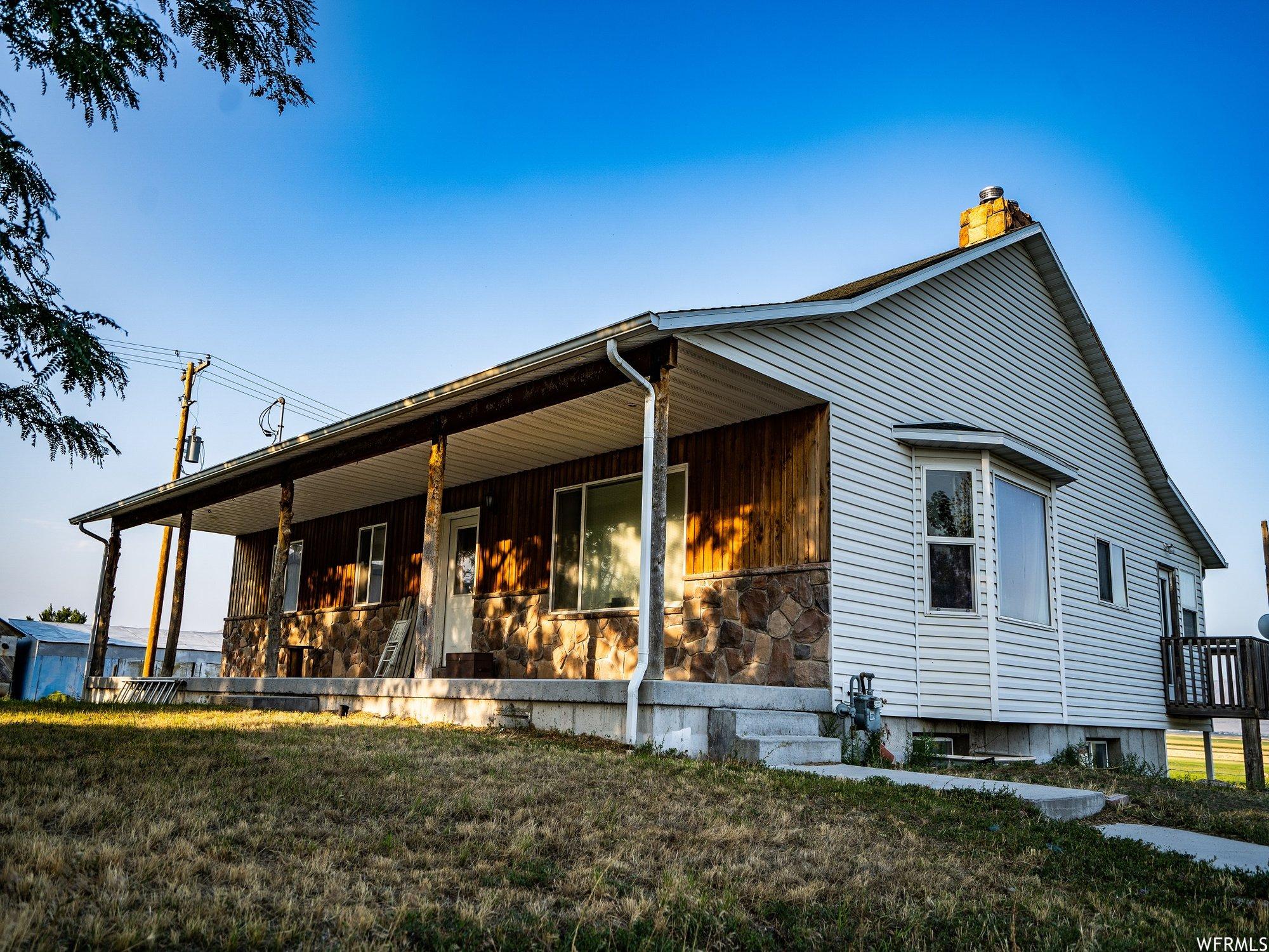 House in Tremonton, Utah, United States 1 - 11595648