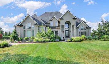 Дом в Шейдленд, Индиана, Соединенные Штаты Америки 1