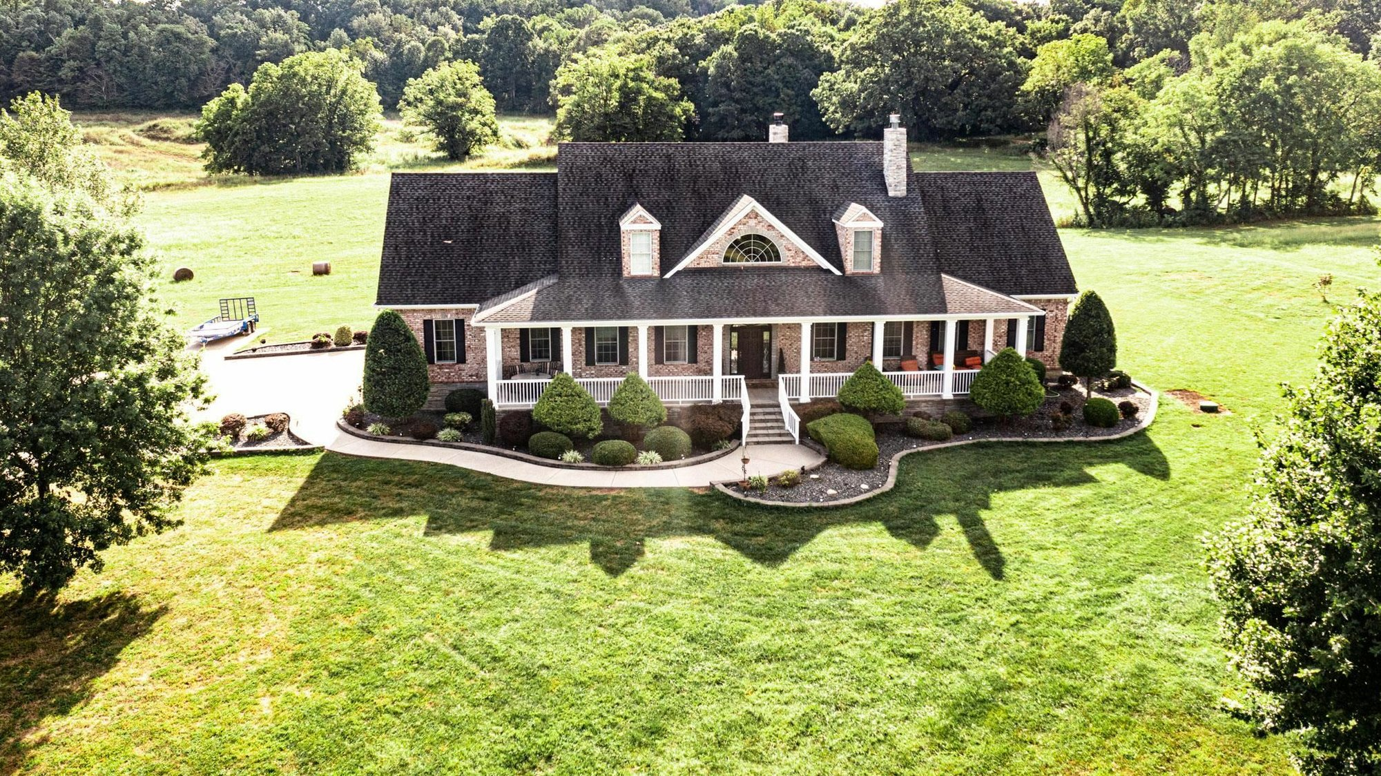 House in Rockfield, Kentucky, United States 1 - 11525831