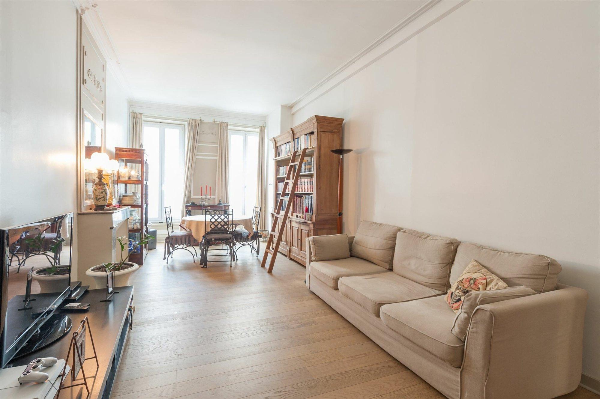 Apartment in La Rochelle, Nouvelle-Aquitaine, France 1 - 11534613