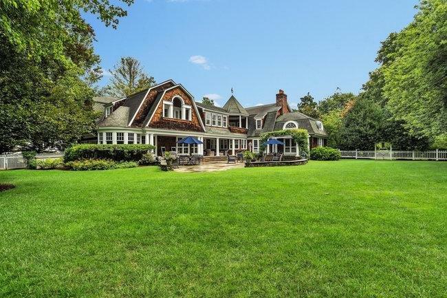 Casa a Rumson, New Jersey, Stati Uniti 1 - 11603209