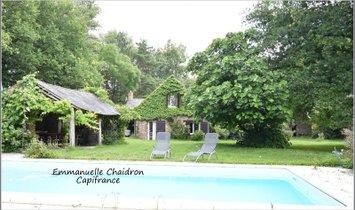 Дом в Ла Шапель-Лоне, Страна Луары, Франция 1