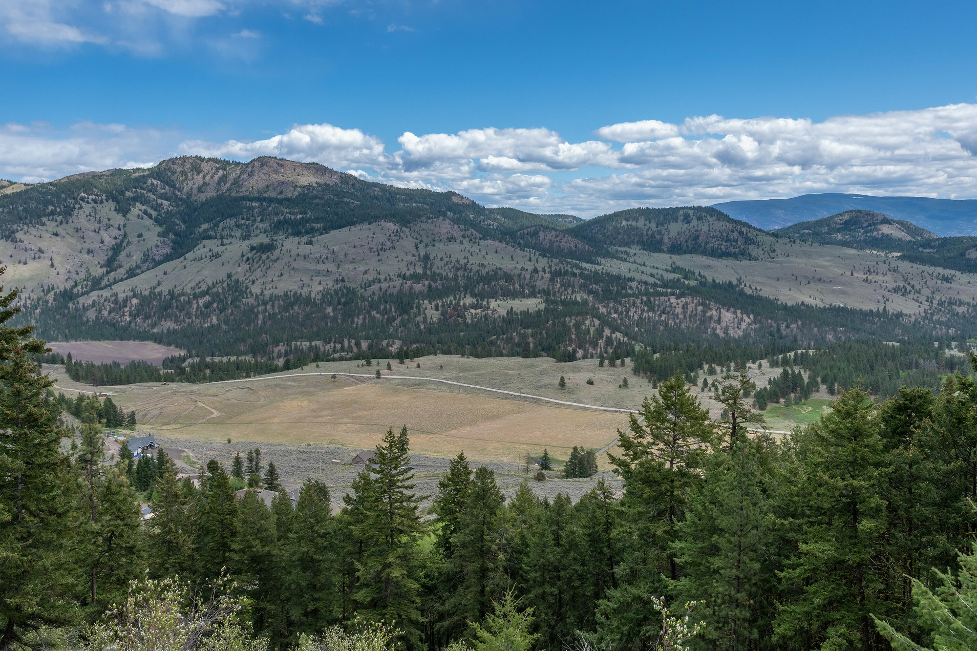 Farm Ranch in Keremeos, British Columbia, Canada 1 - 11461643