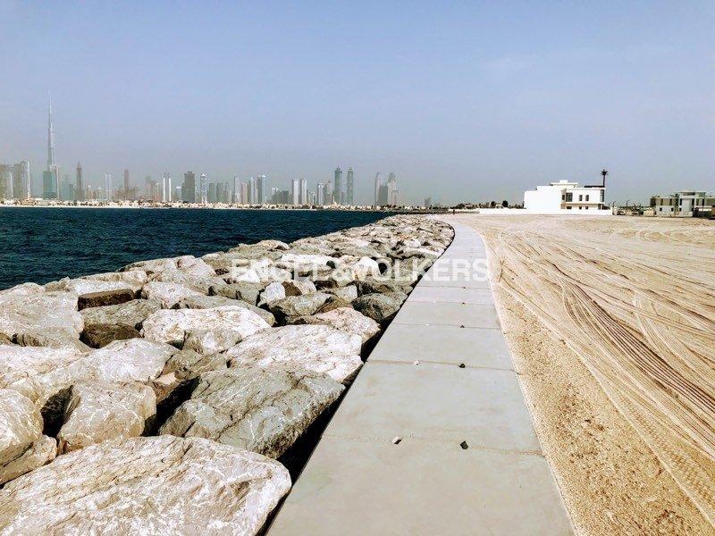 Земля в Dubai, Дубай, Объединенные Арабские Эмираты 1 - 11603942