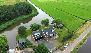 Дом в Влардинген, Южная Голландия, Нидерланды 1