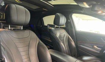 Mercedes Classe S 350 3.0 Limousine CDI V6 258 CV 7 G-TRONIC