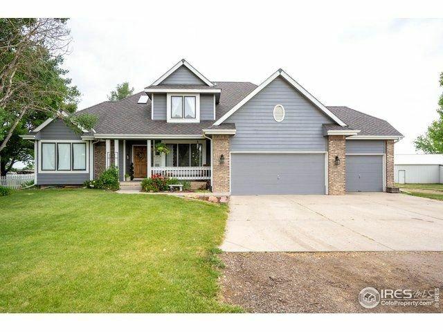 Casa a Fort Collins, Colorado, Stati Uniti 1 - 11604252