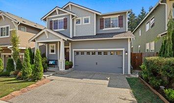 Apartment in Mill Creek, Washington, United States 1