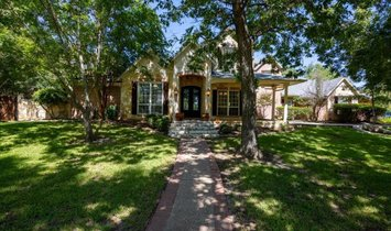 House in Weatherford, Texas, United States 1