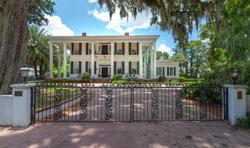 Дом в Мадисон, Флорида, Соединенные Штаты Америки 1