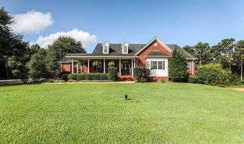 Дом в Грейам, Алабама, Соединенные Штаты Америки 1