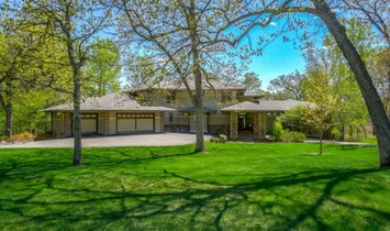 House in North Oaks, Minnesota, United States 1