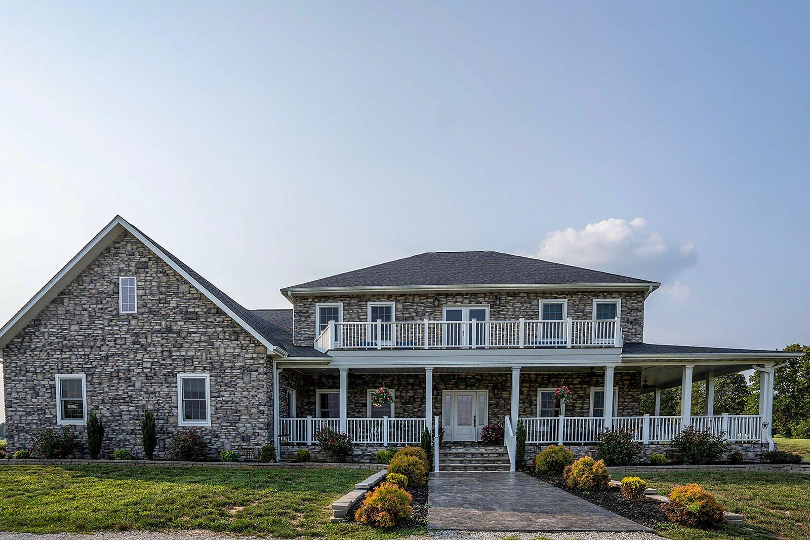 Дом в Запад Плейнс, Миссури, Соединенные Штаты Америки 1 - 11566074