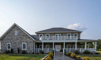 Дом в Запад Плейнс, Миссури, Соединенные Штаты Америки 1