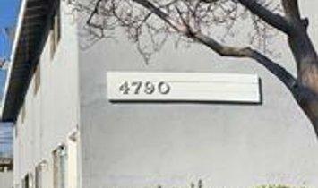 Апартаменты в Монклер, Калифорния, Соединенные Штаты Америки 1