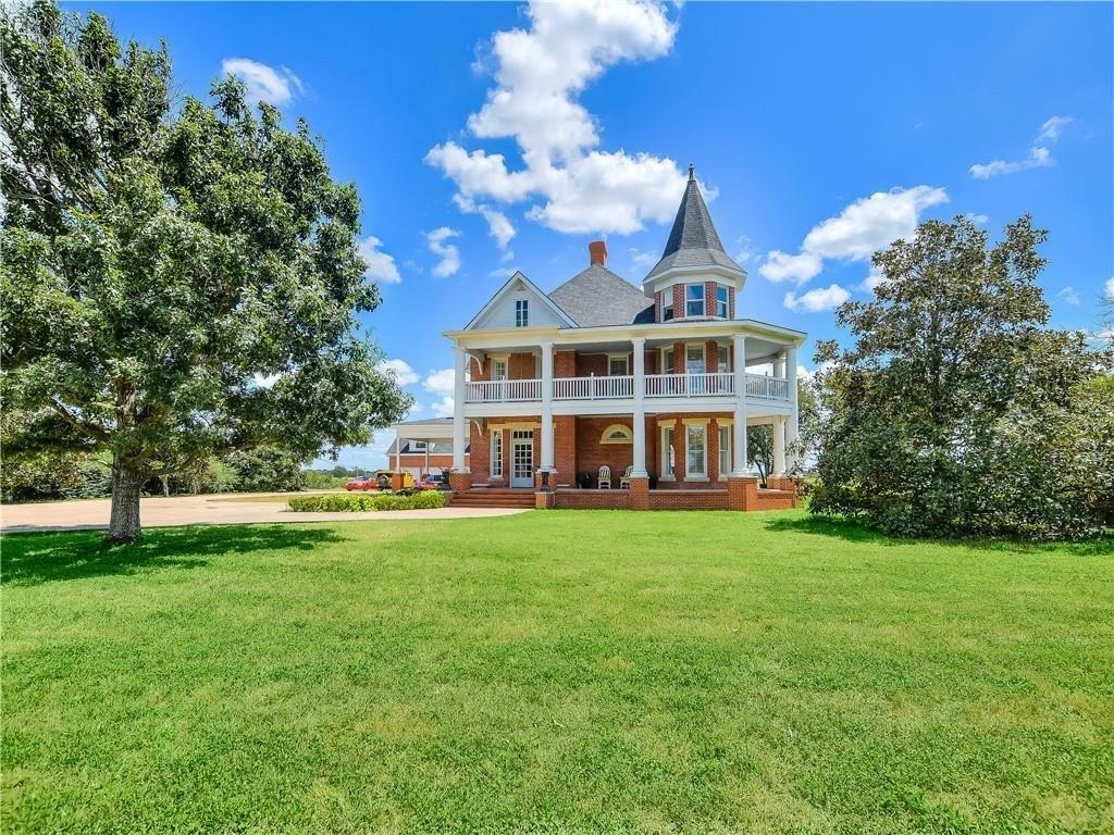 Дом в Элгин, Техас, Соединенные Штаты Америки 1 - 11605885