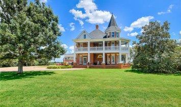 Дом в Элгин, Техас, Соединенные Штаты Америки 1