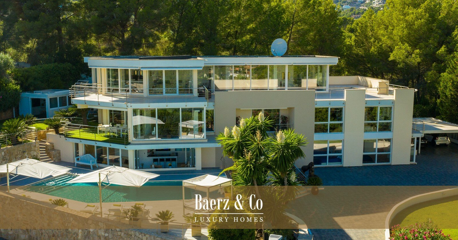 Villa in Palma, Balearic Islands, Spain 1 - 11506627