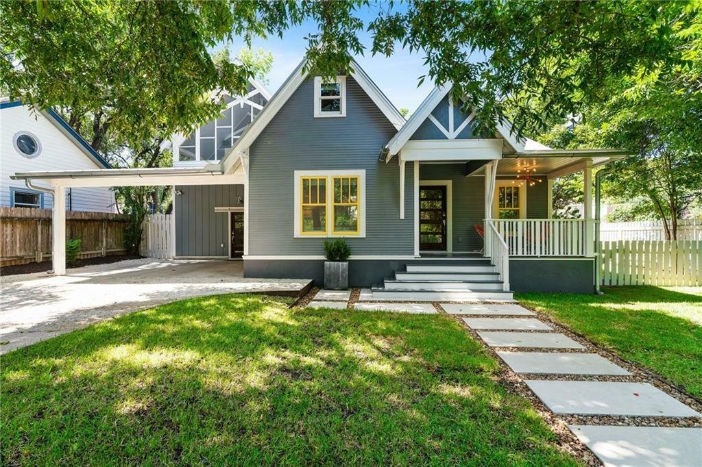 House in Austin, Texas, United States 1 - 11605881