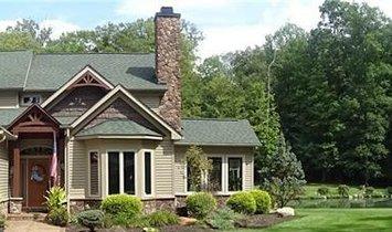 Дом в Вэлли Сити, Огайо, Соединенные Штаты Америки 1