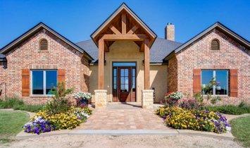 Дом в Тахока, Техас, Соединенные Штаты Америки 1