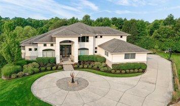 Дом в Белбрук, Огайо, Соединенные Штаты Америки 1