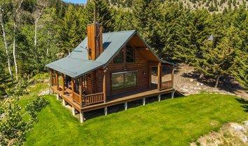 Апартаменты в Пони, Монтана, Соединенные Штаты Америки 1