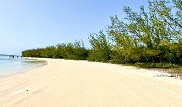 Земля в Upper Bogue, North Eleuthera, Багамы 1