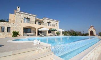 Дом в Милия, Paphos, Кипр 1