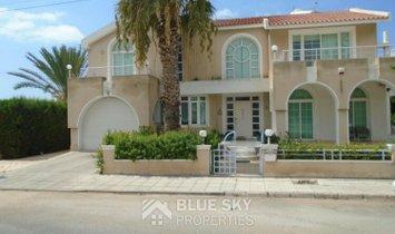 Дом в Agios Theodoros, Nicosia, Кипр 1