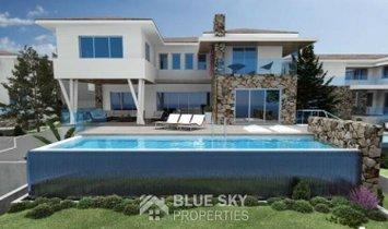 Дом в Арменохори, Limassol, Кипр 1