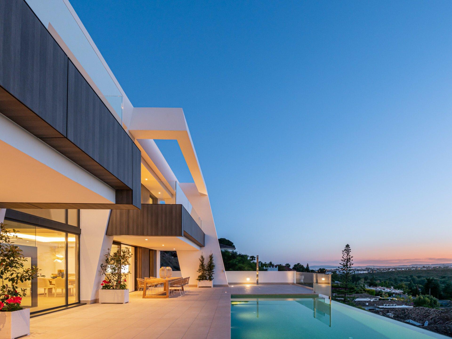Villa in El Paraíso, Andalusia, Spain 1 - 10974126