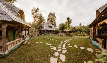 Дом в Општина Будешти, Марамуреш, Румыния 1