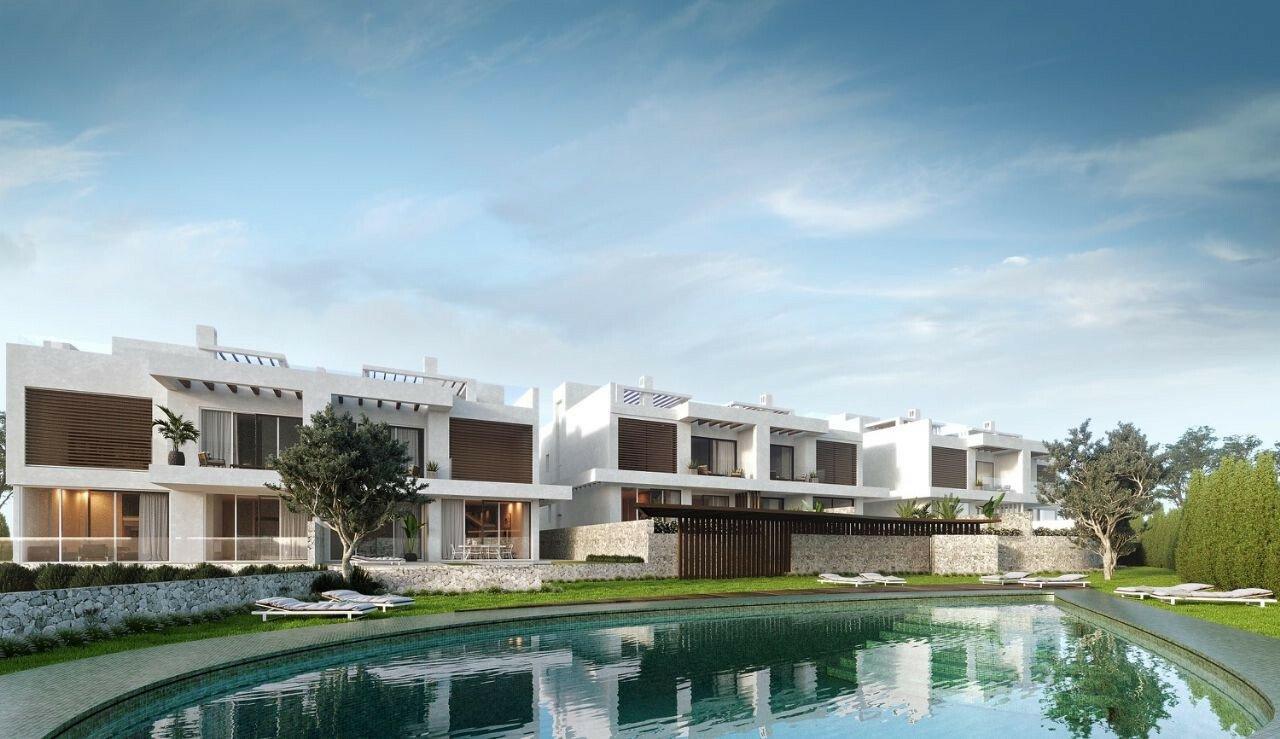 Villa in Marbella, Andalusia, Spain 1 - 10535466