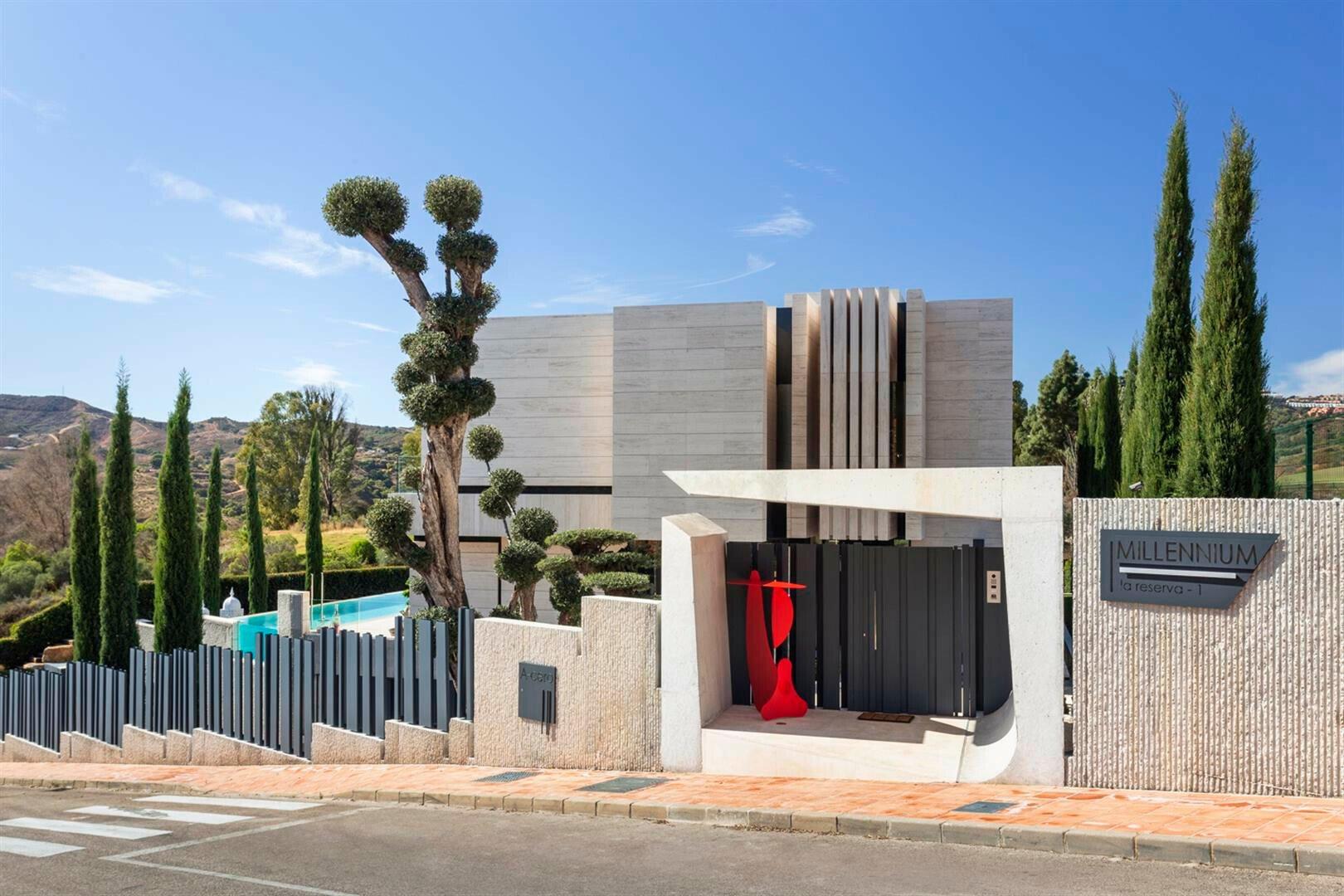 Villa in Málaga, Spain 1 - 11608379